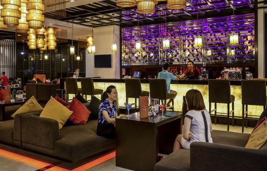 Hotelhalle Novotel Ha Long Bay