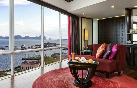 Junior Suite Novotel Ha Long Bay
