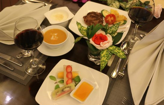 Restaurant Novotel Ha Long Bay