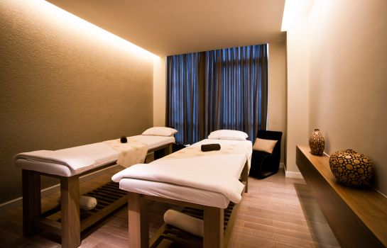 Massageraum Novotel Ha Long Bay