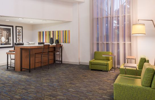 Hotelhal Holiday Inn Express MIAMI AIRPORT DORAL AREA