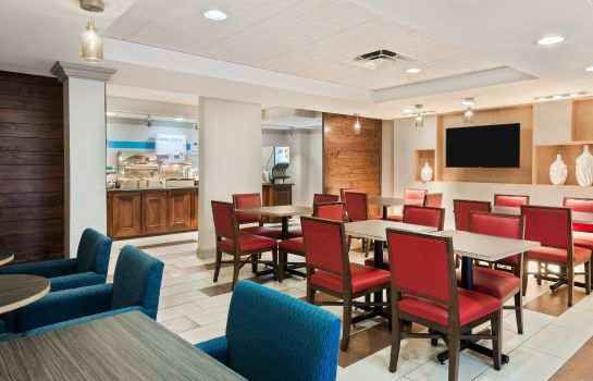 Restaurant Holiday Inn Express MIAMI AIRPORT DORAL AREA