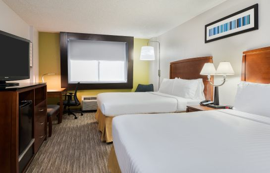 Kamers Holiday Inn Express MIAMI AIRPORT DORAL AREA