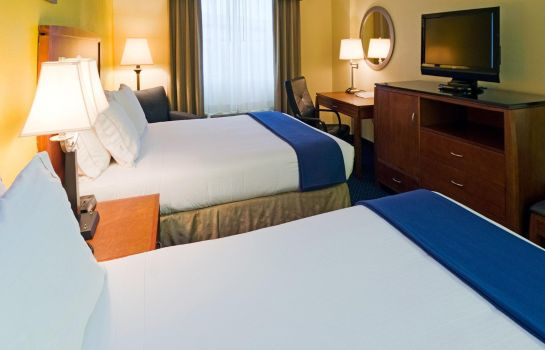 Zimmer Holiday Inn Express MIAMI AIRPORT DORAL AREA
