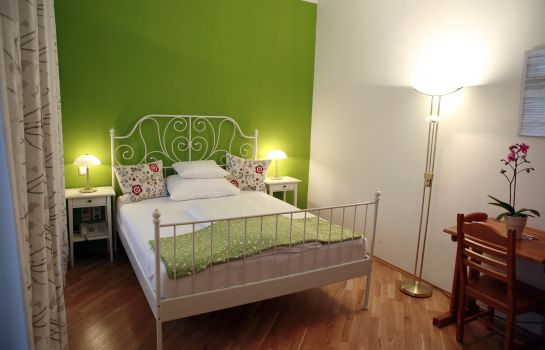 Info La Scala Appartement-Hotel
