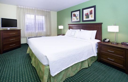 Zimmer TownePlace Suites Boise Downtown/University