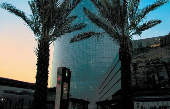 Exterior view Four Seasons Hotel Riyadh
