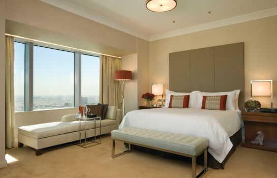 Suite Four Seasons Hotel Riyadh