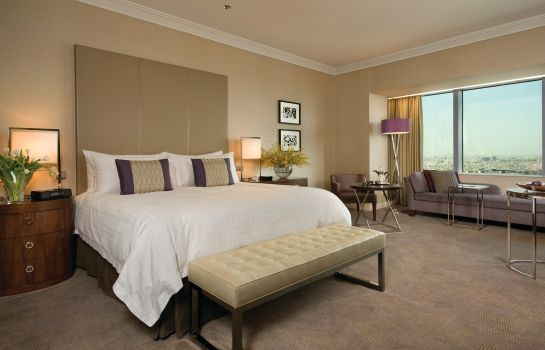 Room Four Seasons Hotel Riyadh