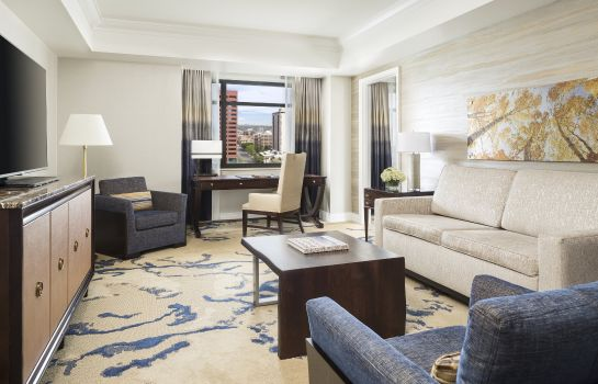 Suite The Ritz-Carlton Denver