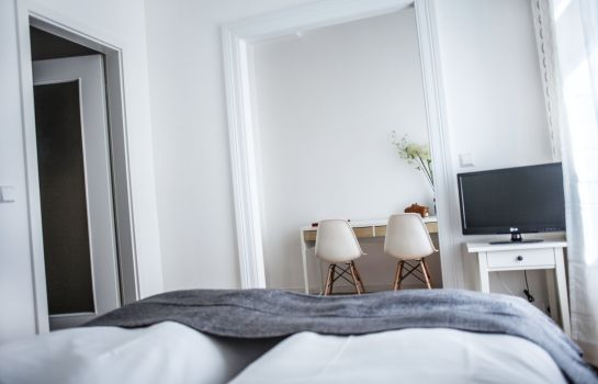 Suite Absolut Berlin Pension & Apartments