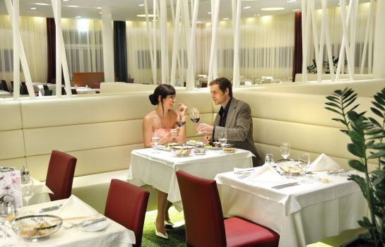 Restaurant Falkensteiner Therme & Golf Hotel Bad Waltersdorf