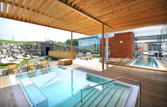 Sauna Falkensteiner Therme & Golf Hotel Bad Waltersdorf