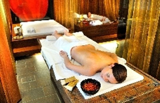 Massageraum SPA RESORT STYRIA ****s