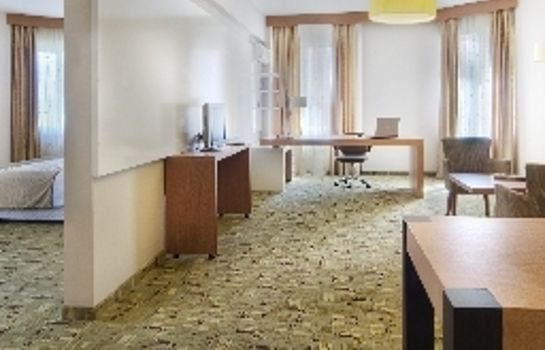 Suite Business Hotel Cerkezkoy