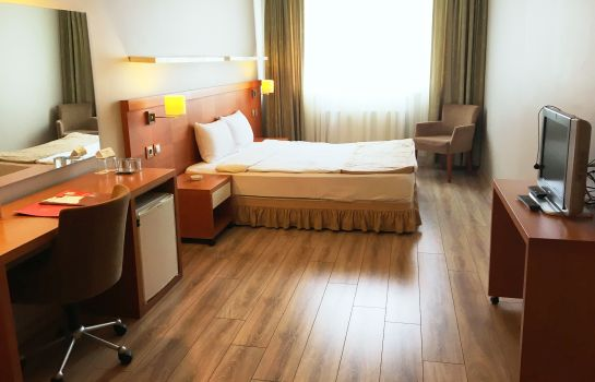 Chambre individuelle (standard) Business Hotel Cerkezkoy