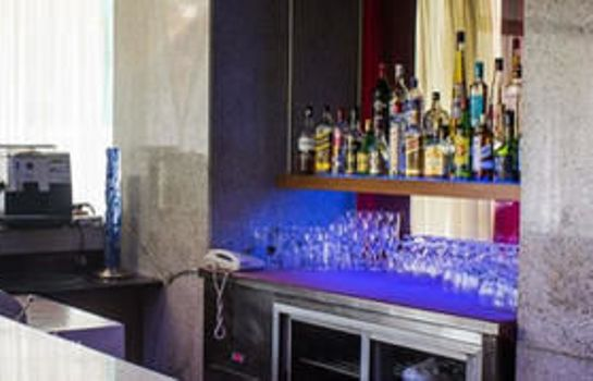 Hotelbar St Laurn Business Hotel