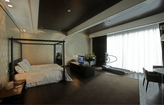 Suite DeveroHotel