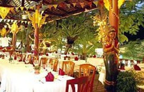 Restaurant TROPICAL RESORT