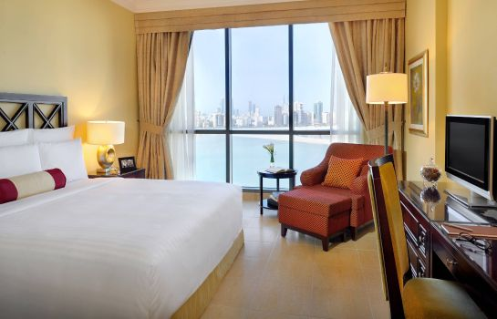 Zimmer Marriott Executive Apartments Manama Bahrain