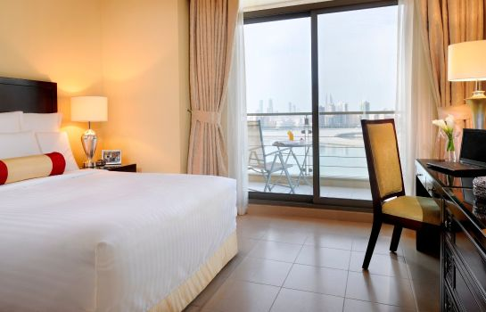 Camera Marriott Executive Apartments Manama Bahrain