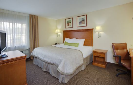Suite Candlewood Suites RICHMOND AIRPORT