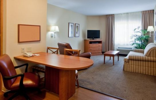 Suite Candlewood Suites NORFOLK AIRPORT