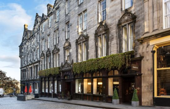 Picture Fraser Suites Edinburgh
