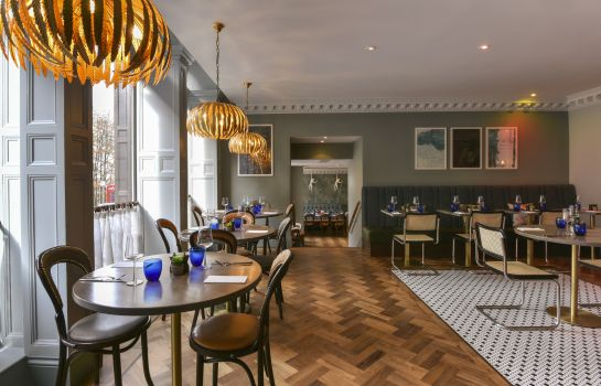 Restaurant Fraser Suites Edinburgh