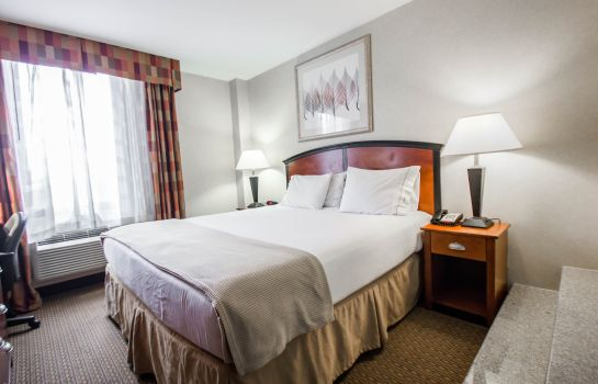 Suite Red Lion Inn & Suites Brooklyn