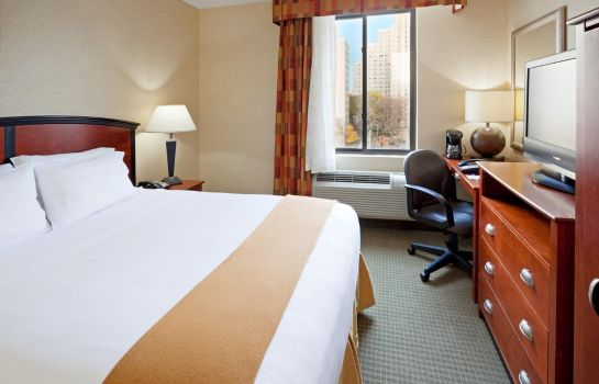 Kamers RED LION INN AND SUITES BROOKLYN