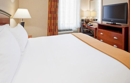 Chambre Red Lion Inn & Suites Brooklyn
