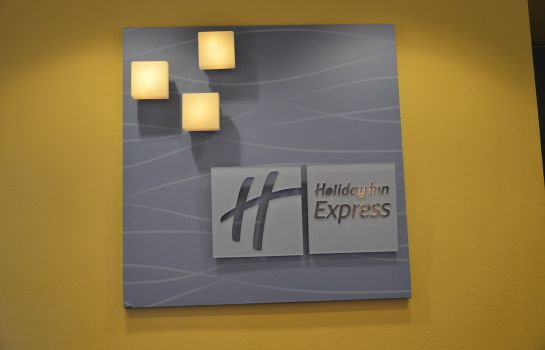 Hotelhalle Holiday Inn Express & Suites AMARILLO SOUTH