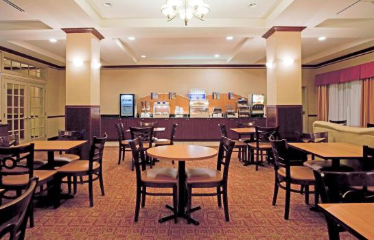 Restaurant Holiday Inn Express & Suites AMARILLO SOUTH