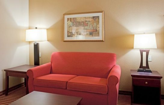 Suite Holiday Inn Express & Suites AMARILLO SOUTH