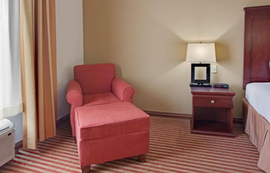 Zimmer Holiday Inn Express & Suites AMARILLO SOUTH