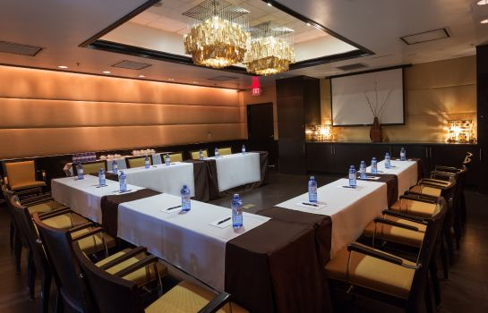 Sala congressi Crowne Plaza SOUTH BEACH - Z OCEAN HOTEL