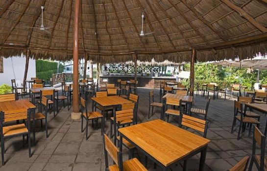 Hotel-Bar Vista Playa de Oro Manzanillo All Inclusive