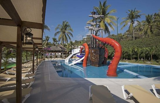 Info Vista Playa de Oro Manzanillo All Inclusive