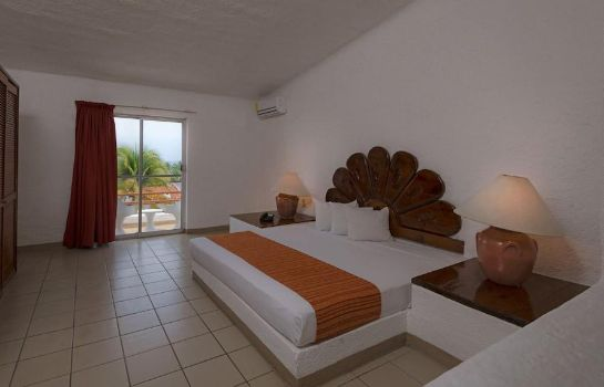 Standardzimmer Vista Playa de Oro Manzanillo All Inclusive