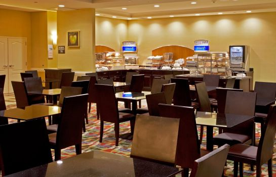 Restaurant Holiday Inn Express & Suites ORLANDO - INTERNATIONAL DRIVE