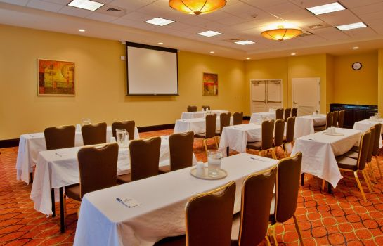 Tagungsraum Holiday Inn Express & Suites ORLANDO - INTERNATIONAL DRIVE