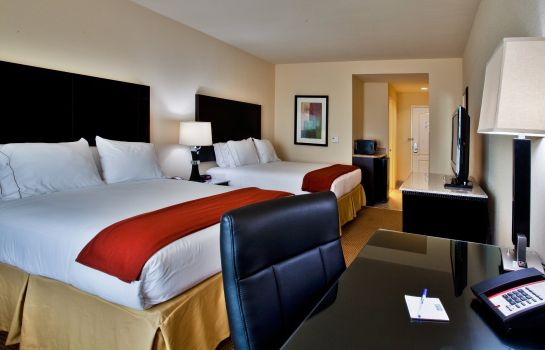 Zimmer Holiday Inn Express & Suites ORLANDO - INTERNATIONAL DRIVE