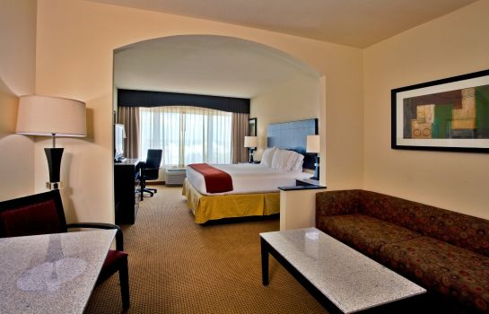 Chambre Holiday Inn Express & Suites ORLANDO - INTERNATIONAL DRIVE