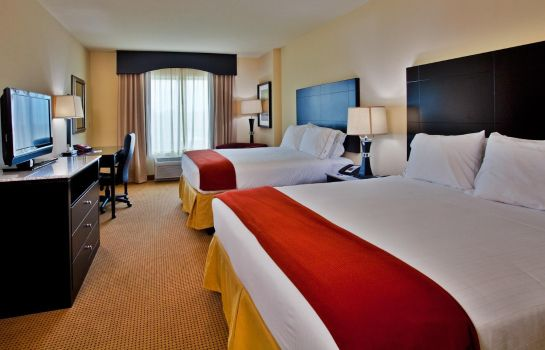 Kamers Holiday Inn Express & Suites ORLANDO - INTERNATIONAL DRIVE