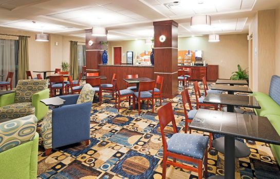 Restaurant Holiday Inn Express & Suites KNOXVILLE-FARRAGUT