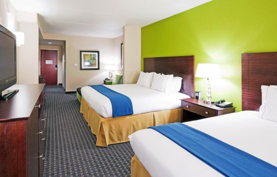 Suite Holiday Inn Express & Suites KNOXVILLE-FARRAGUT