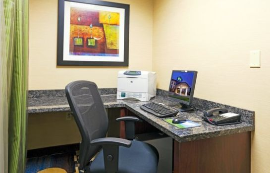 Info Holiday Inn Express & Suites KNOXVILLE-FARRAGUT