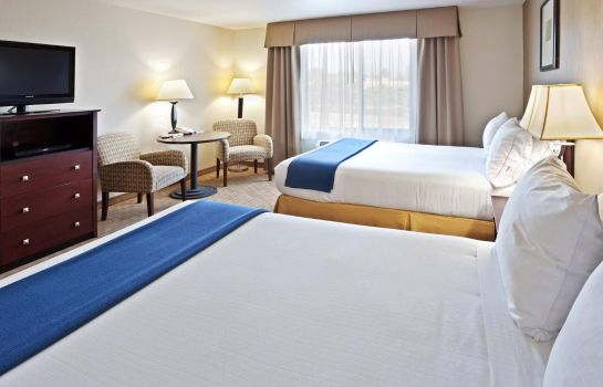 Suite Holiday Inn Express & Suites VANCOUVER MALL/PORTLAND AREA
