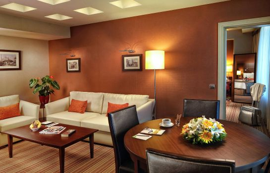 Suite Courtyard Istanbul International Airport